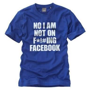 Facebook-tshirt