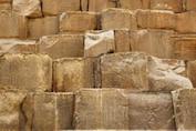 Pyramidblocks