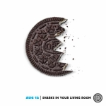 Oreo for Sharknado: sharks in your living room