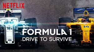 F1-drive-to-survive: Is binge watching the future of sports broadcasting